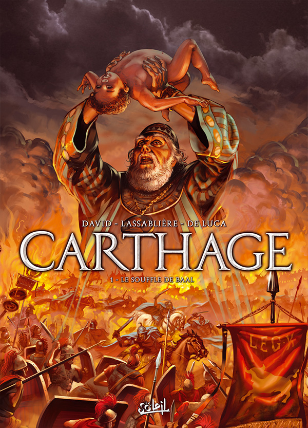 Couv carthage T1